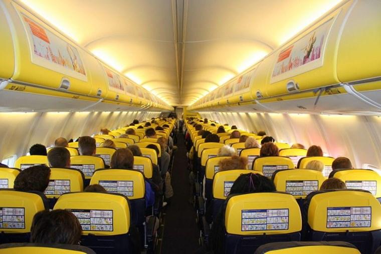 Οι νέοι κανόνες της Ryanair