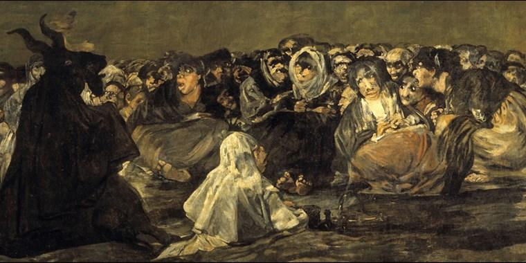 Goya παράδοση