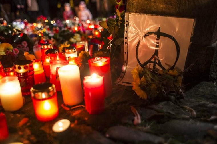 Μπατακλάν Παρίσι 13ης Νοέμβρη