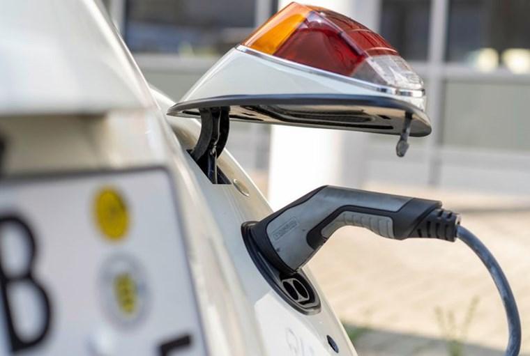 Η Volkswagen ετοιμάζει τον ηλεκτρικό Σκαραβαίο