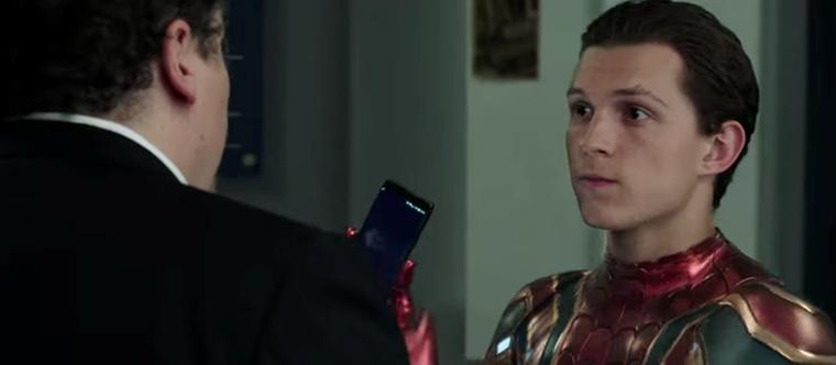 Πρώτο trailer για το Spider-Man: Far from Home
