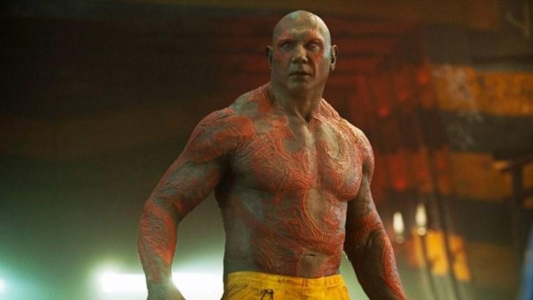 Μετά τους ήρωες της Marvel, έρχονται οι παλαιστές του WWE