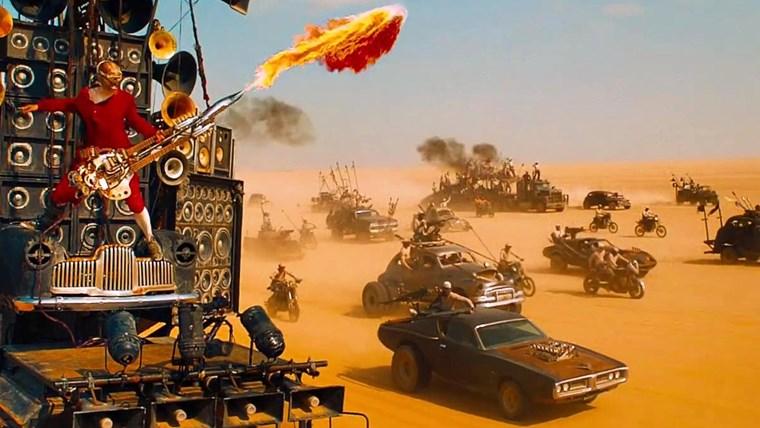 Furiosa: Τι γνωρίζουμε για το prequel του Mad Max