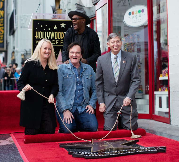 H παράξενη ιδιοφυΐα του Quentin Tarantino