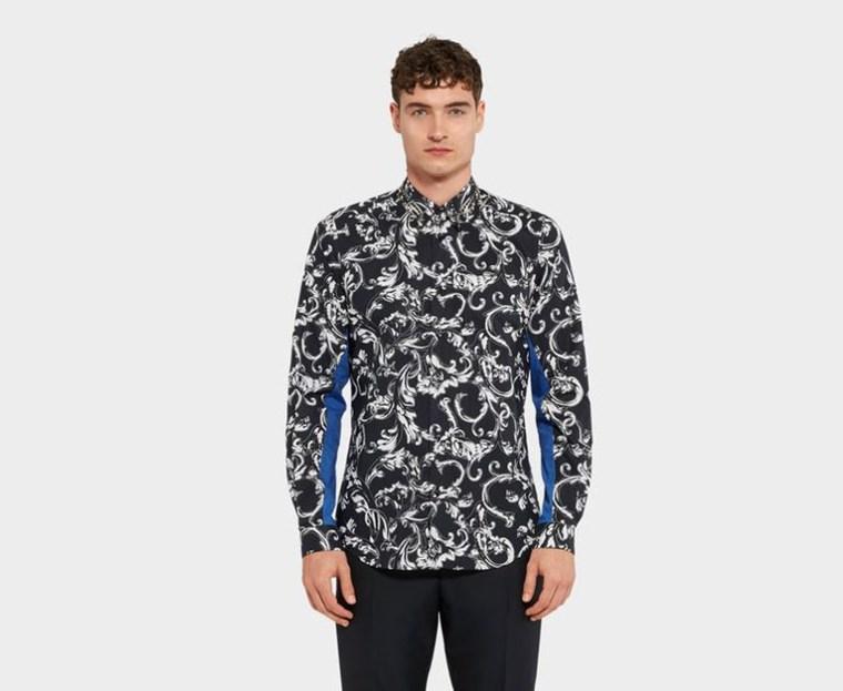 Τα πουκάμισα του φετινού χειμώνα θυμίζουν καλοκαίρι 09cb16ba9b8