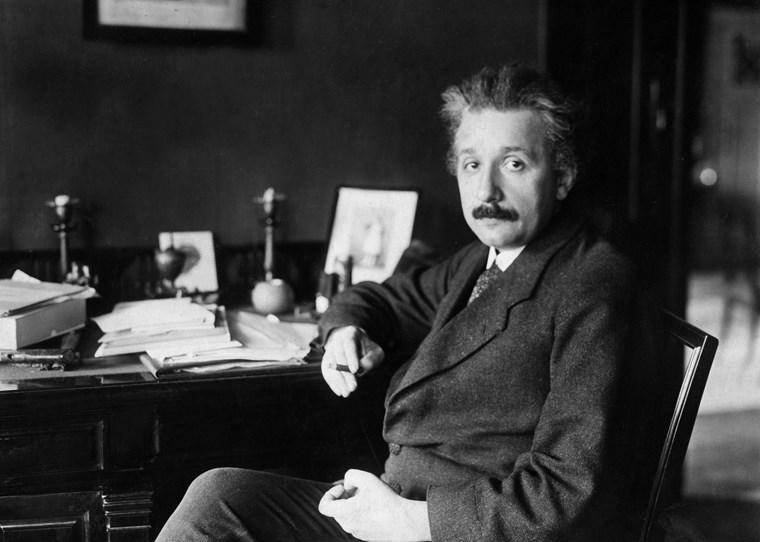 Άλμπερτ Αϊνστάιν φράσεις 3