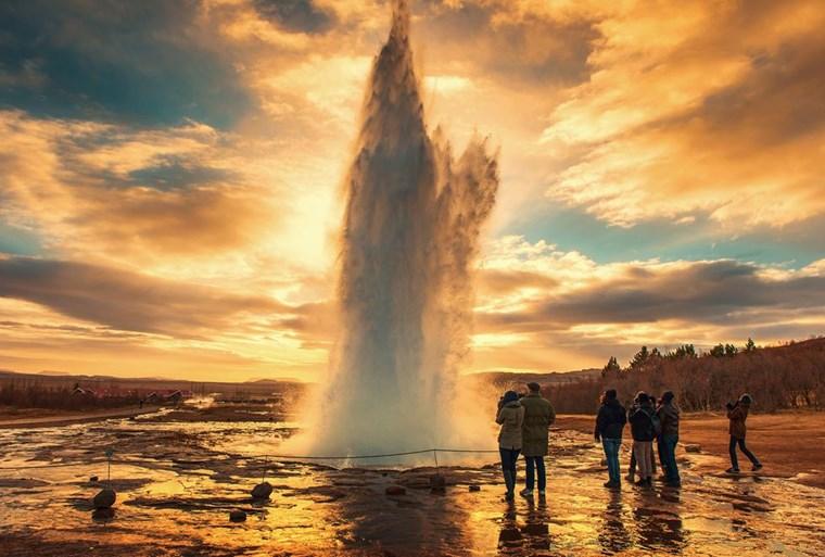 7 από τα πιο εντυπωσιακά σημεία της Ισλανδίας