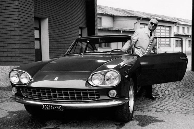 Ferrari vs Lamborghini: Η ιστορία της κόντρας των δύο κολοσσών της ταχύτητας