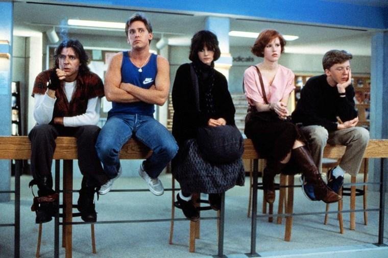 50 ταινίες από τα 80s και τα 90s που κάθε millennial αξίζει να δει