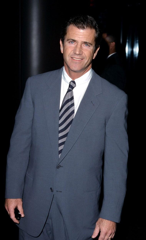 10 στιλιστικά tips από τον Mel Gibson