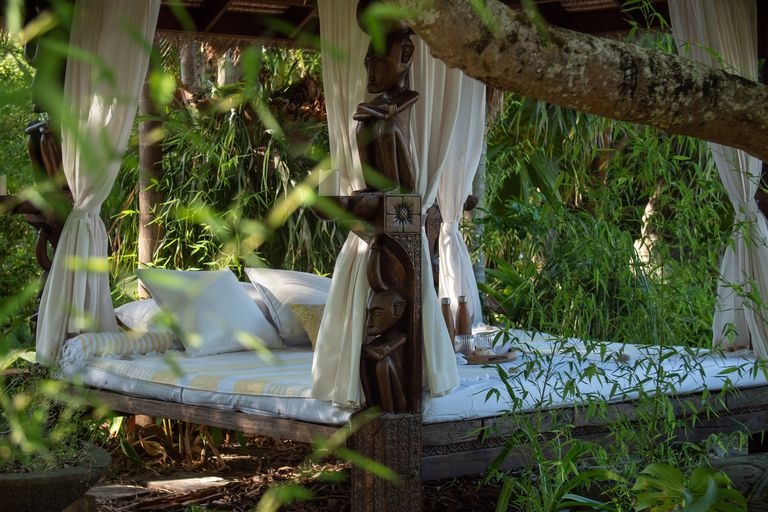 Το δεύτερο παραδεισένιο ιδιωτικό νησί του Richard Branson