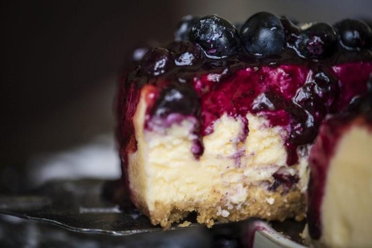 Πώς θα φτιάξεις το τέλειο cheesecake