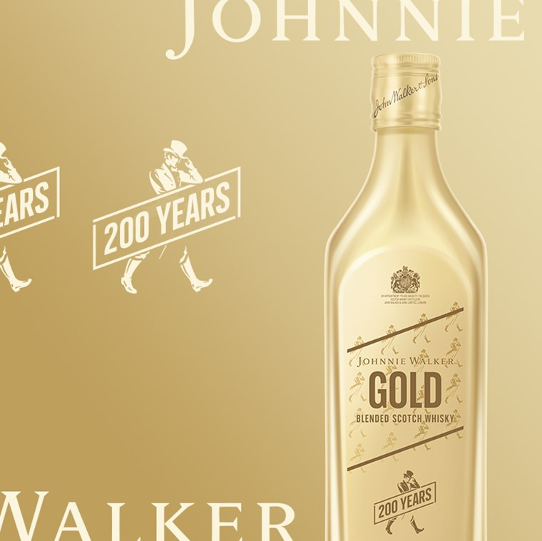 JOHNNIE WALKER 2020 1