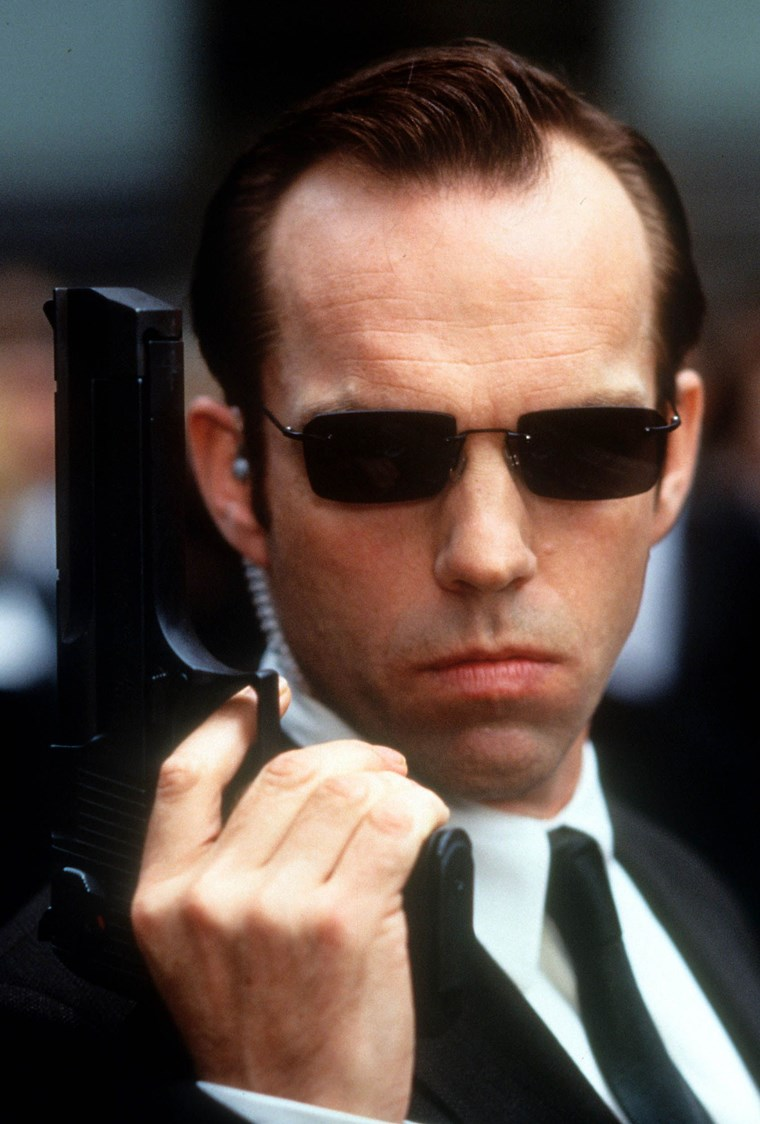 Matrix Mr. Smith