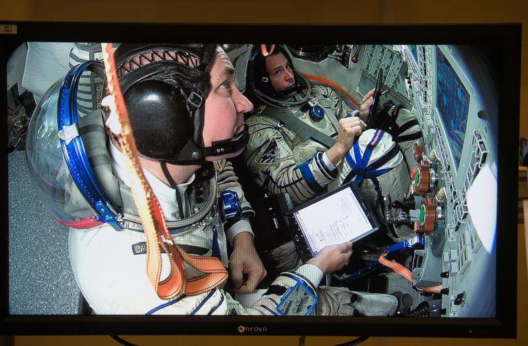 Τρικ για καλύτερο ύπνο από τους αστροναύτες της NASA