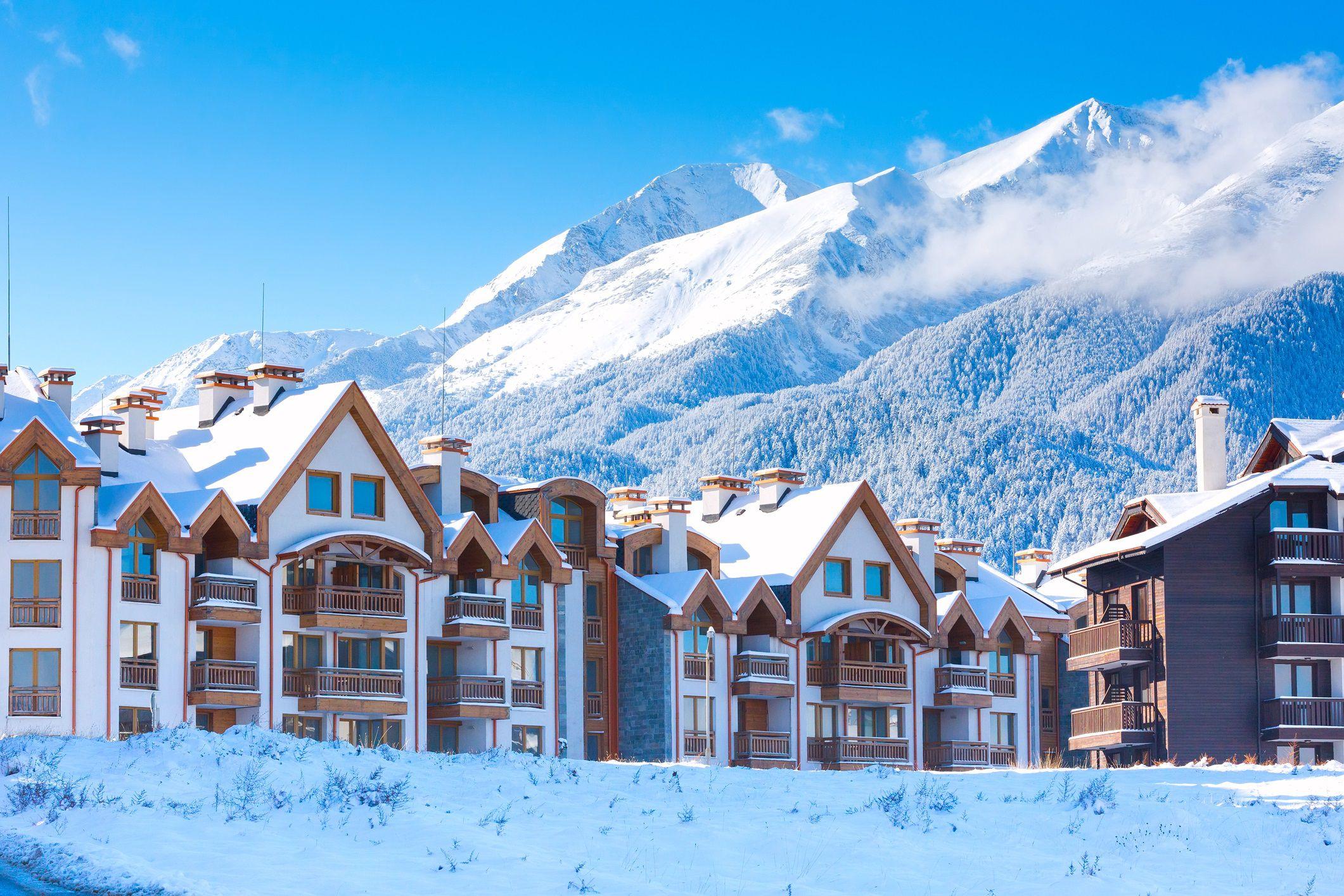 Μπάνσκο: Το καλύτερο και πιο φθηνό μέρος για σκι