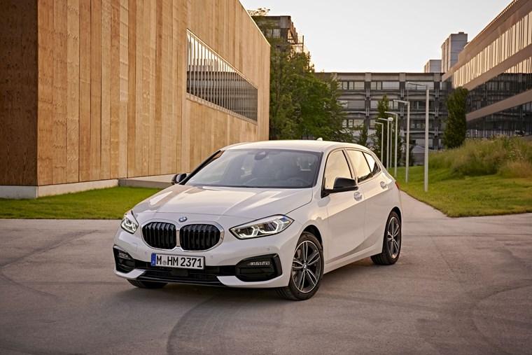 BMW SERIES1