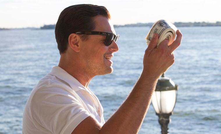 Leonardo DiCaprio Πωλήσεις τρικ