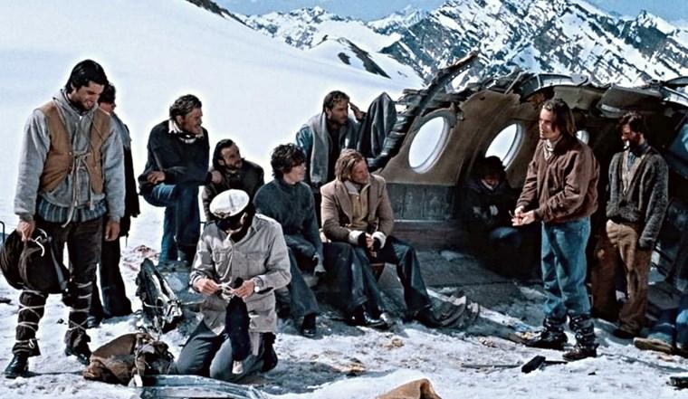 Κανίβαλοι στα βουνά των Άνδεων