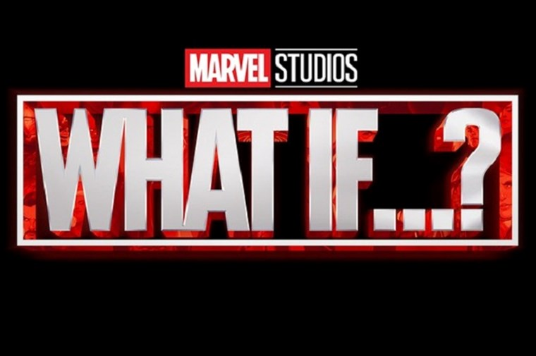 MARVEL ΣΕΙΡΑ WHAT IF