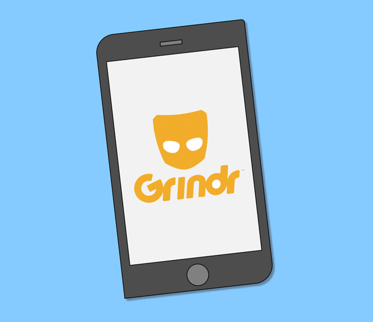 Grindr