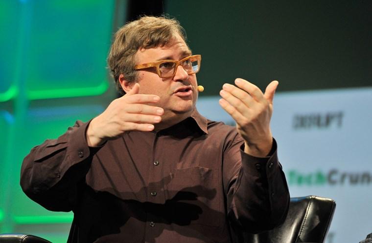 Reid Hoffman |Συνιδρυτής LinkedIn