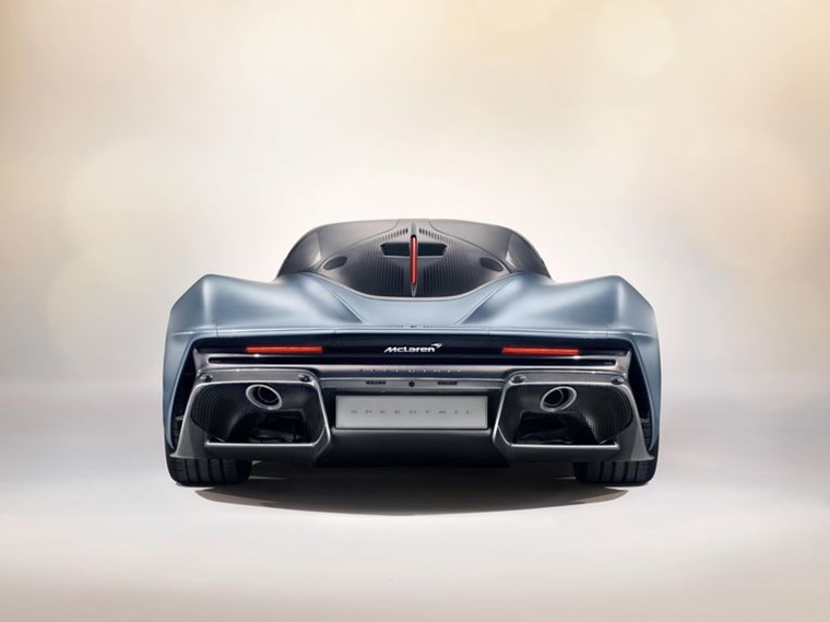 Mclaren Speedtail 4
