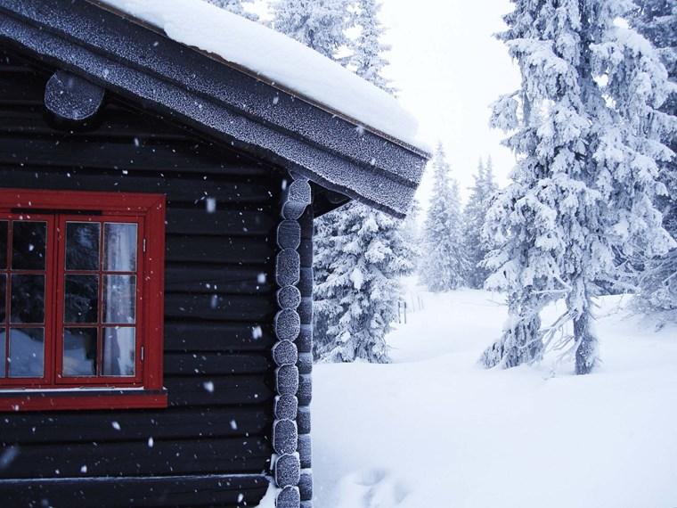 Σκανδιναβικά κόλπα για να αντιμετωπίσεις τον χειμώνα