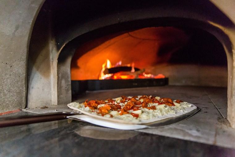 Η γαστρονομική αντεπίθεση της πίτσας