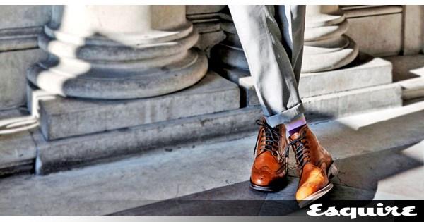 5 ζευγάρια μπότες που φοριούνται με κοστούμι 6609e1c5c91