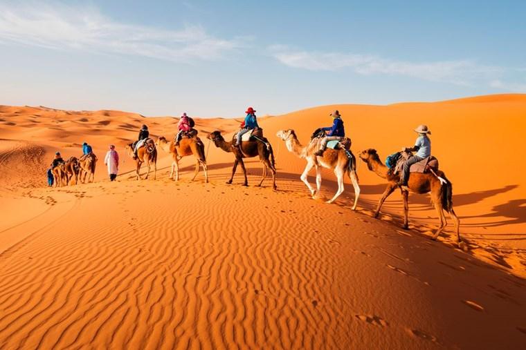 Έρημος Σαχάρα (Αφρική)