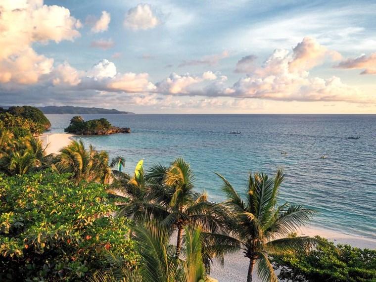 Τα ομορφότερα και πιο ηλιόλουστα νησιά του κόσμου
