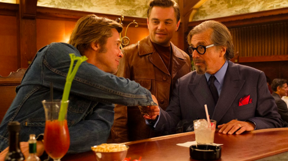 Το Once Upon a Time in Hollywood έχει επιτέλους trailer