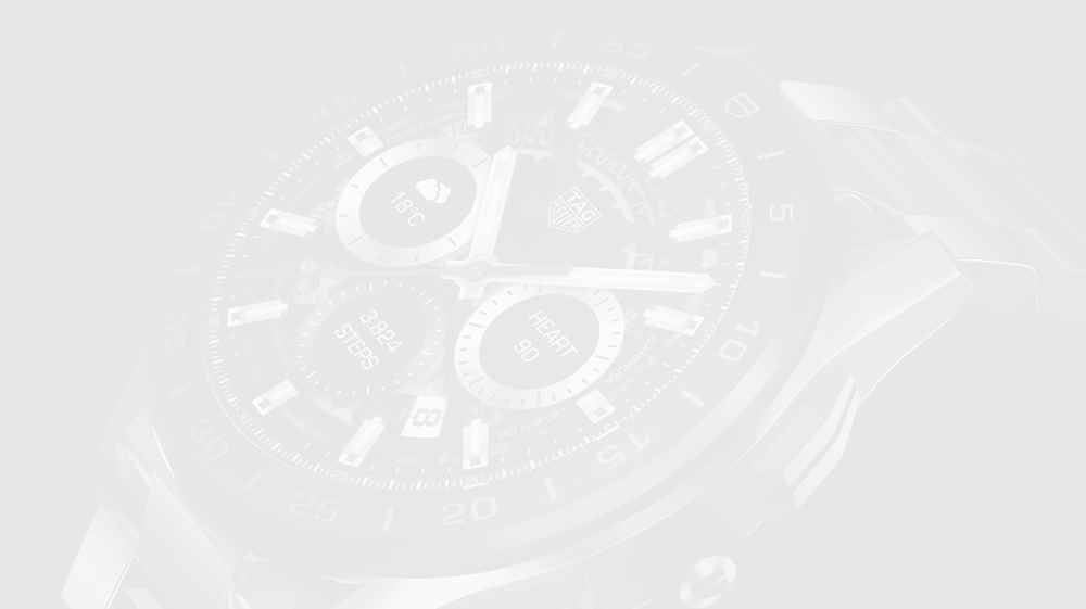 TAG Heuer Connected, κάτι παραπάνω από ένα smartwatch
