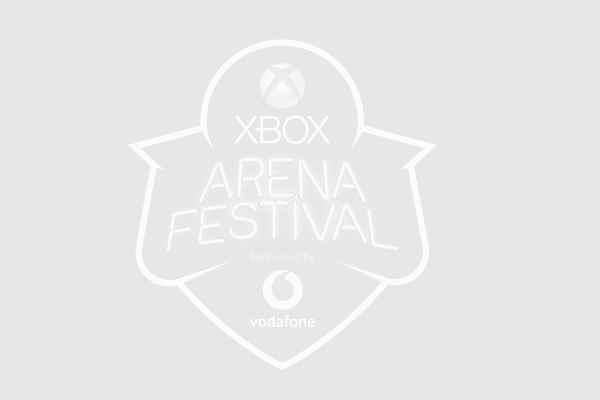 Όλα έτοιμα για το Xbox Arena Festival Sponsored by Vodafone
