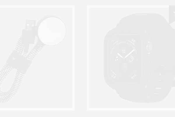 10 cool accessories για το Apple Watch