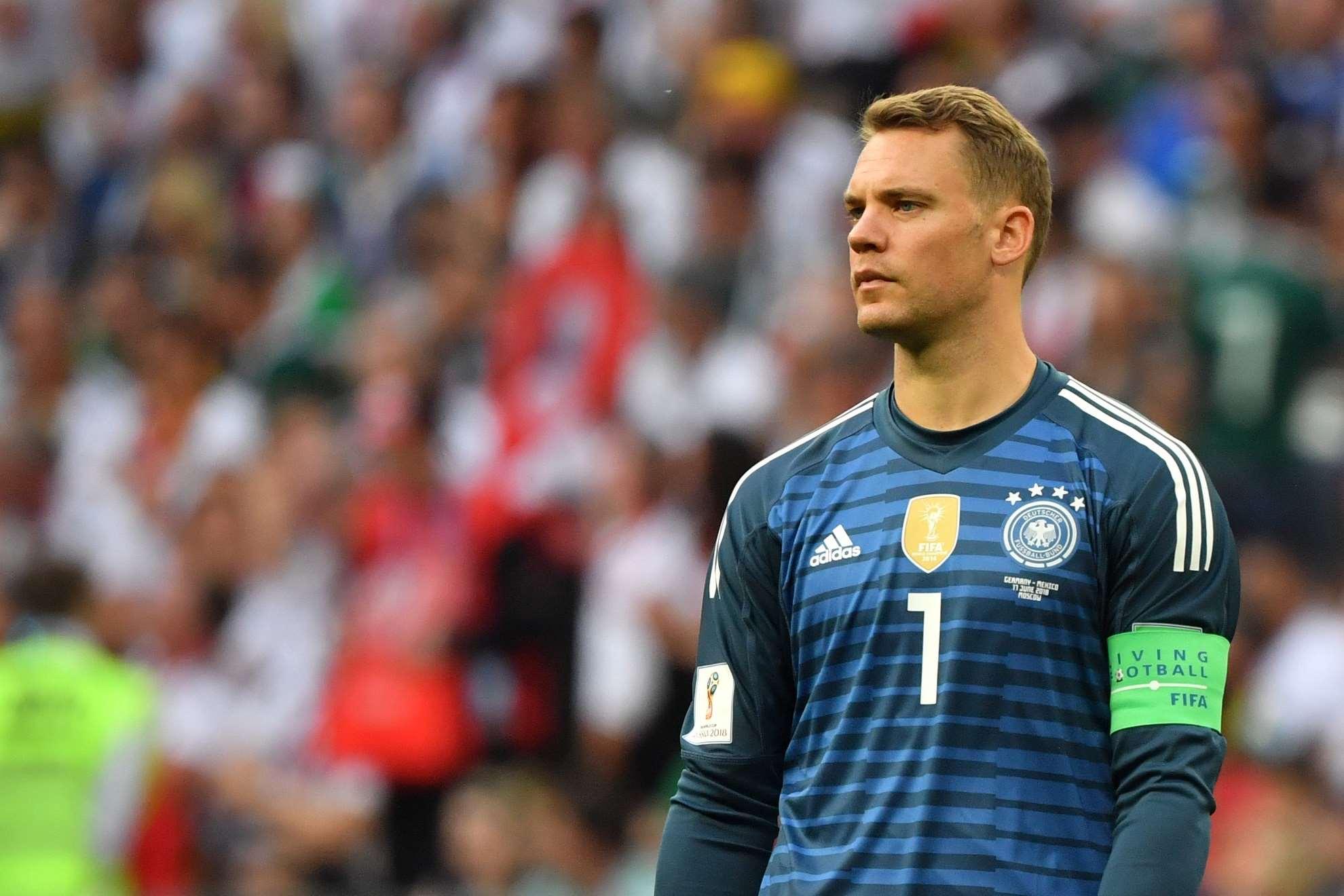 Transfermarkt Manuel Neuer