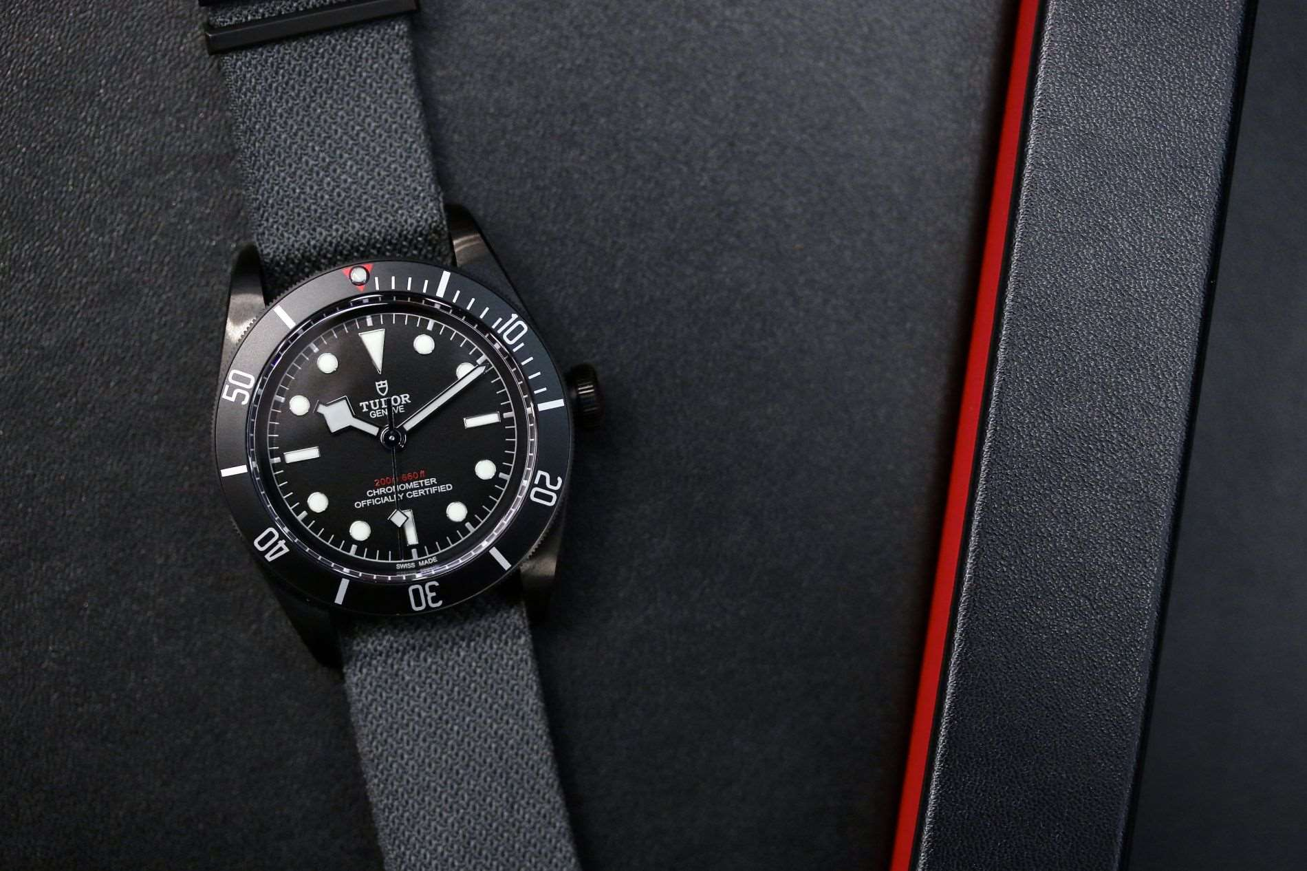 c84efc4e5b Τα μαύρα ρολόγια που θα χαρίσουν κύρος στην εμφάνισή σου