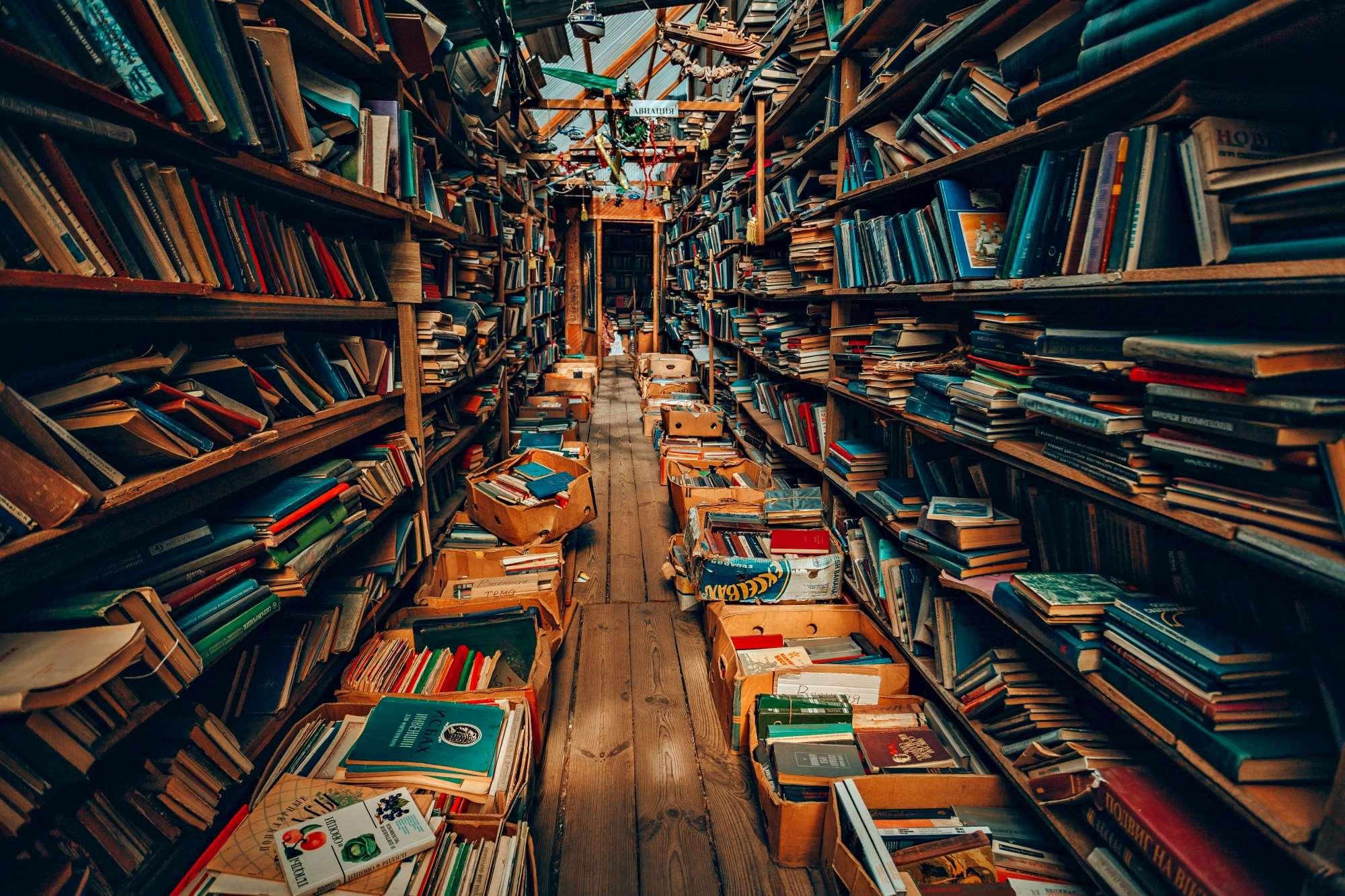 Τα καλύτερα βιβλία του 2019