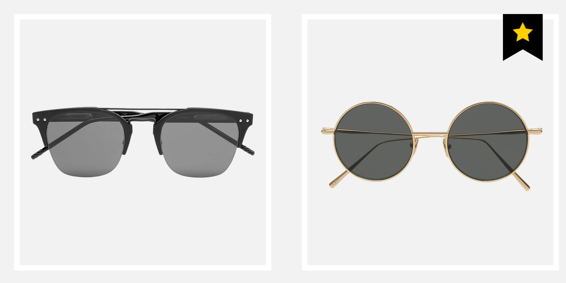 cfa350881f 15 γυαλιά ηλίου για να διαλέξεις το δικό σου σχήμα