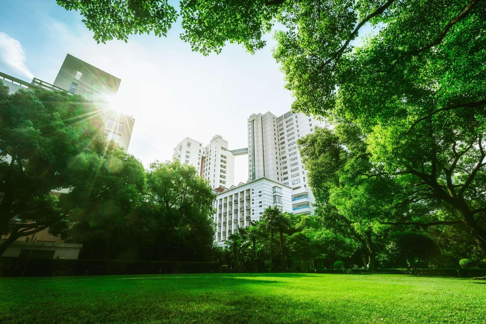 Οι δέκα πρασινότερες πόλεις παγκοσμίως