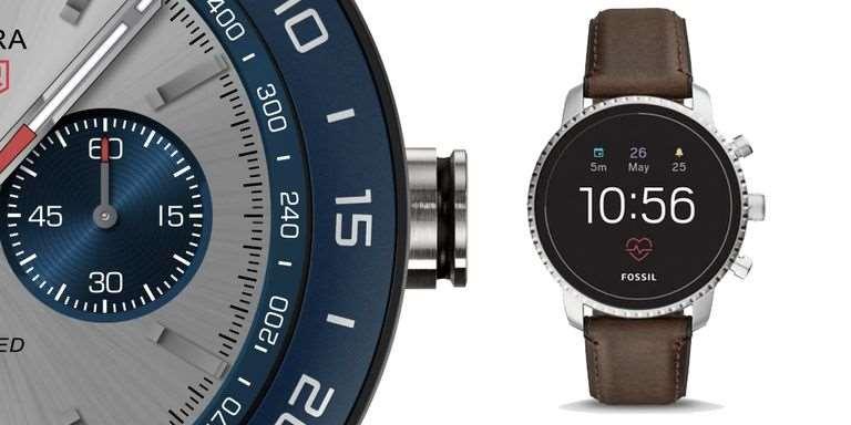 Μερικά από τα καλύτερα αντρικά smartwatches σήμερα d1af2346f4e