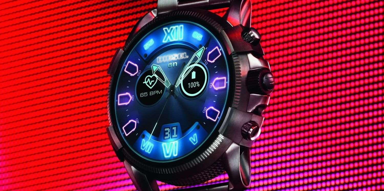 5 νέα smartwatches για ταχύτερες επιδόσεις 7af57f1e97a