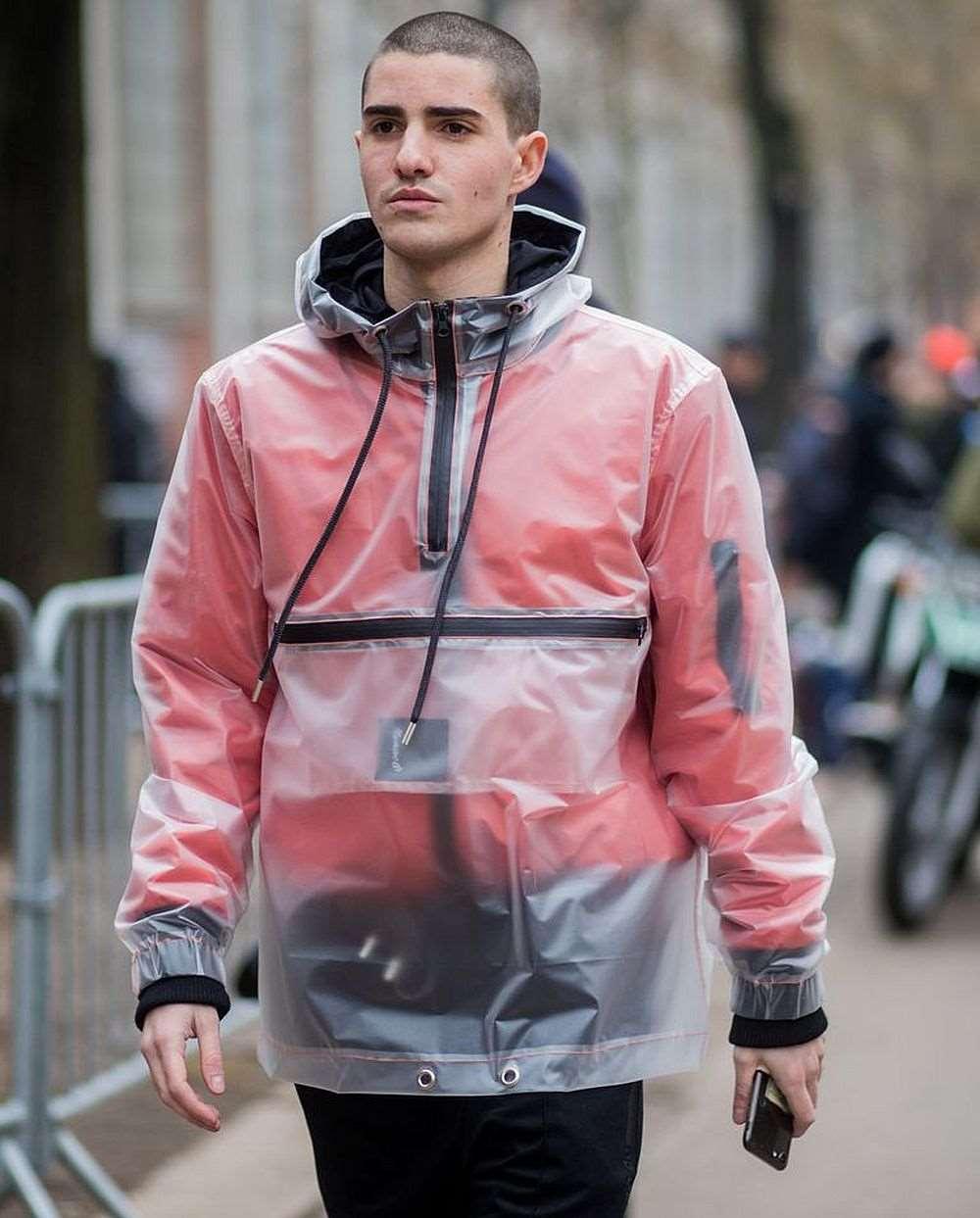 6cd47f03d1c Αδιάβροχο, το πιο στιλάτο παλτό