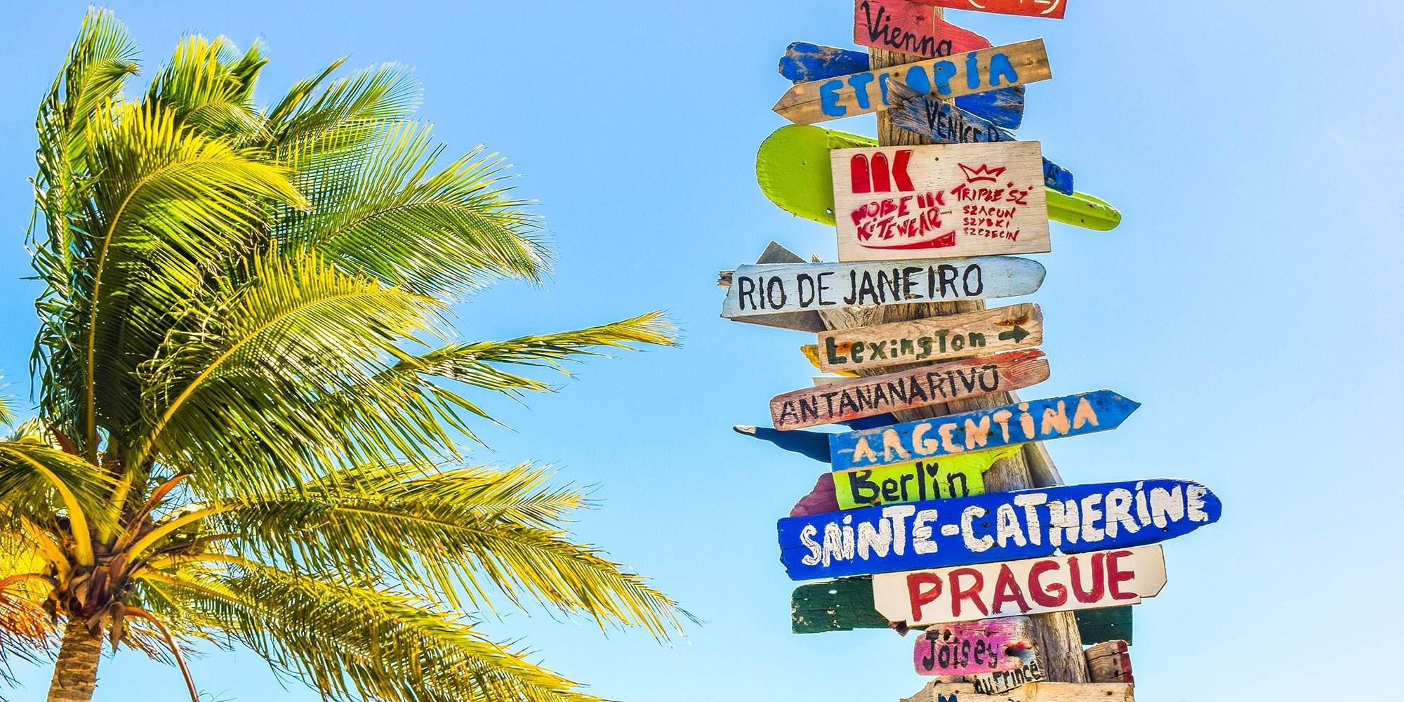 Σεξ στο Key West