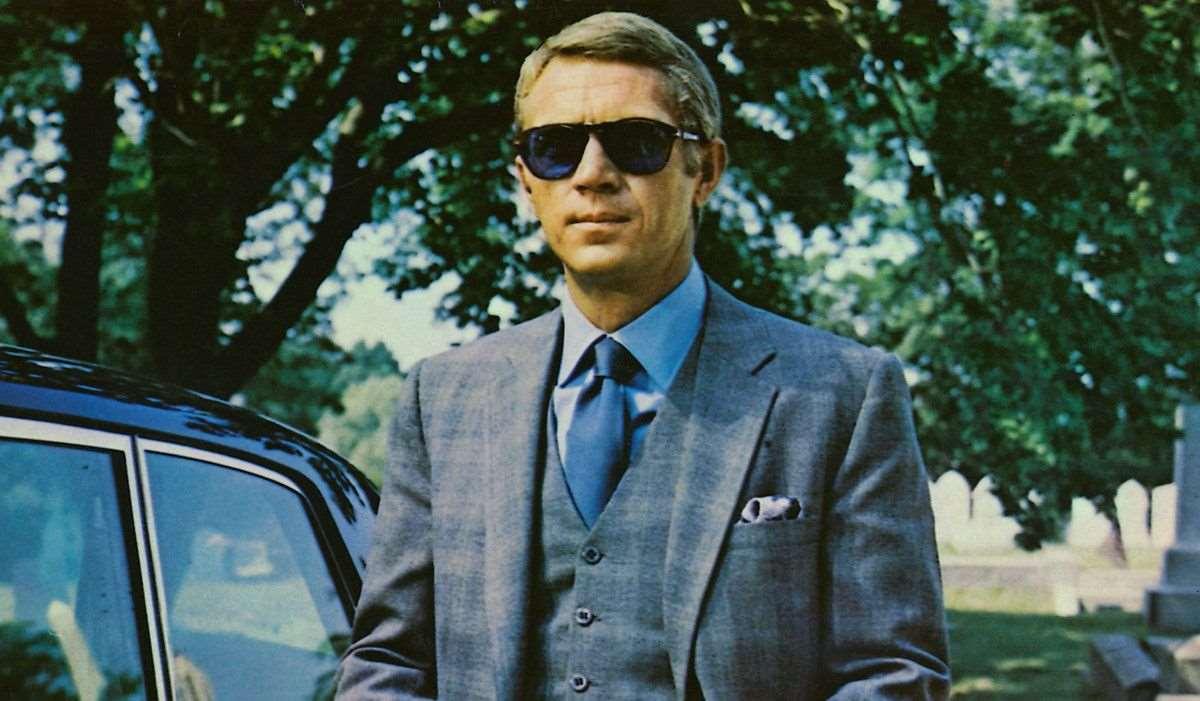 ce67cb5ca5 Η Persol αναβιώνει τα θρυλικά γυαλιά ηλίου του Steve McQueen