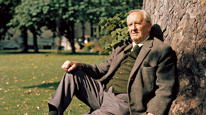 Αποτέλεσμα εικόνας για J. R. R. Tolkien