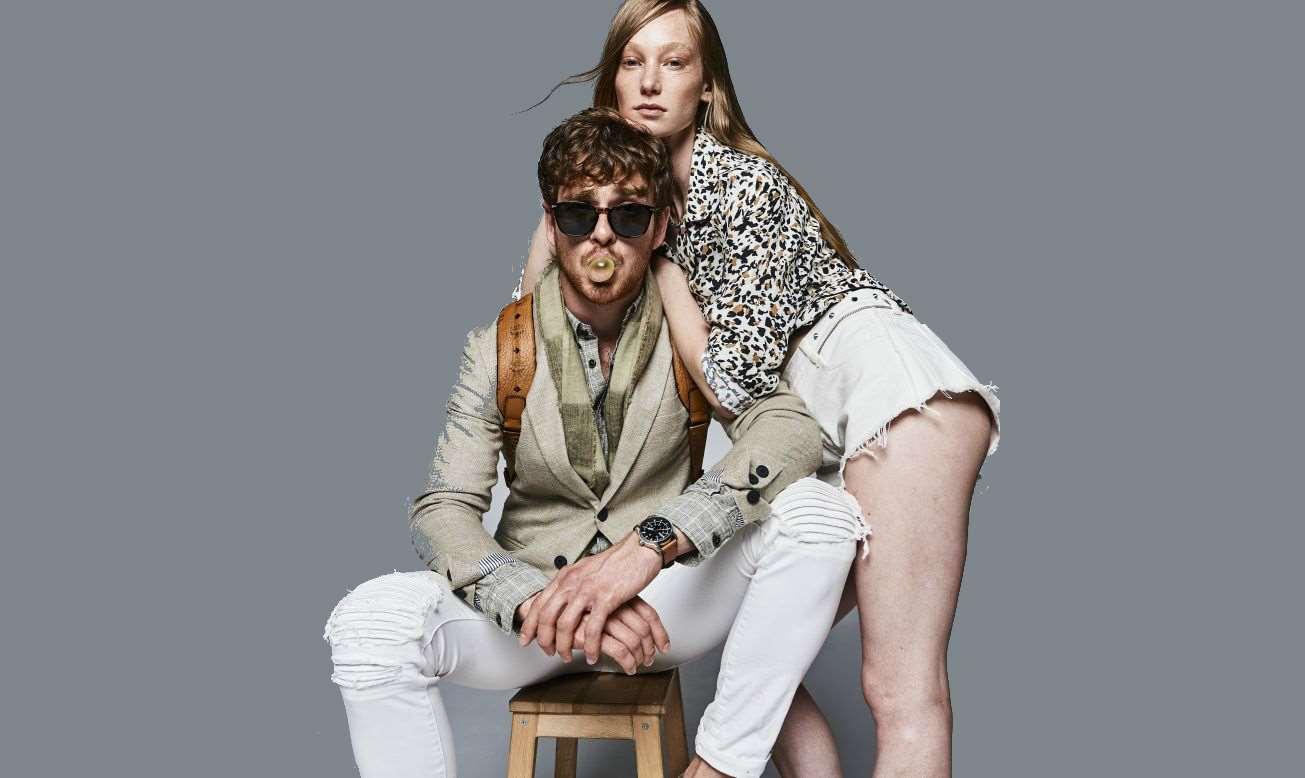 5 τρόποι για να αναβαθμίσεις το λευκό παντελόνι 0a8bcebecaa